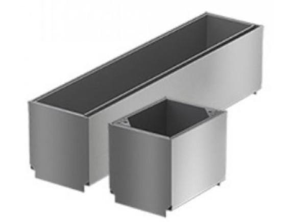 Ревизия для щелевой решетки ACO Self (нержавеющая сталь)