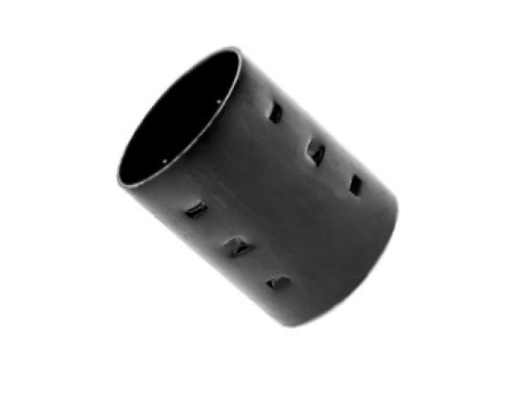 Соединительная муфта для дренажной трубы