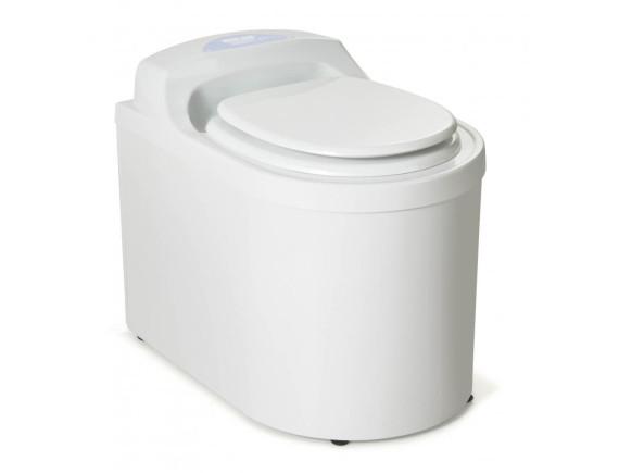 Замораживающий туалет для дачи Biolan Icelett