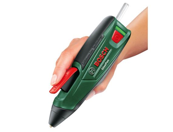 Аккумуляторный клеевой пистолет-карандаш BOSCH GluePen