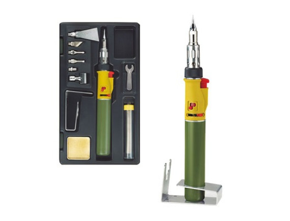 Газовая минигорелка Proxxon MGS в наборе (28144)