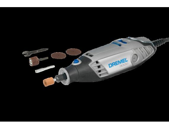 Многофункциональный инструмент Dremel 3000 JX (3000-5)