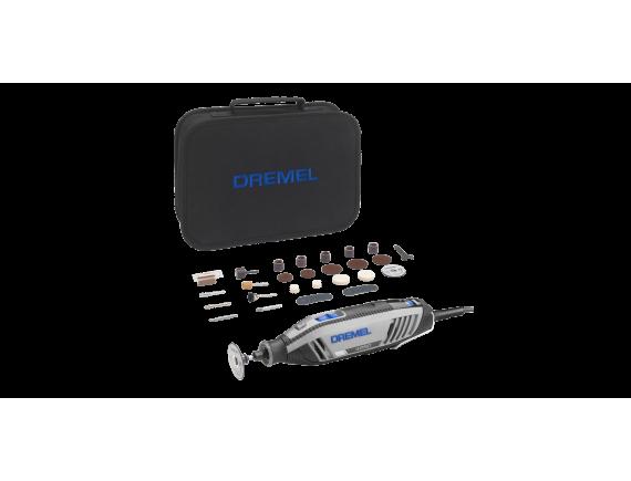 Многофункциональный инструмент DREMEL 4250 JD (4250-35) (35 насадок + сумка) 175 Вт