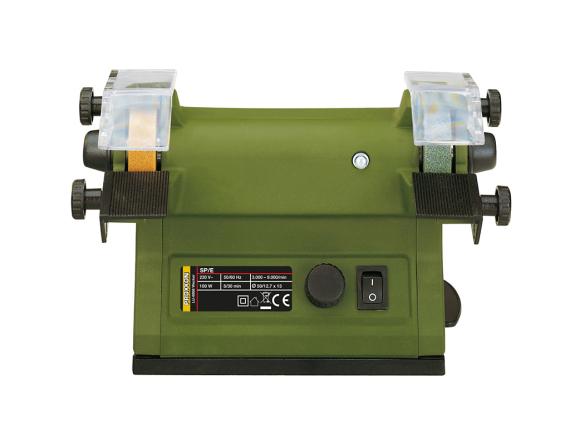 Шлифовально-полировальный станок SP/E (28030)