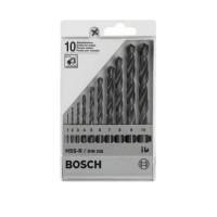 Набор свёрл Bosch SDS plus S4