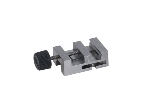Фрезеровальные стальные тиски Proxxon РМ 40 (24260)