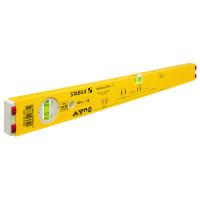 Уровень сантехнический Stabila 80 M Installation (100 см)
