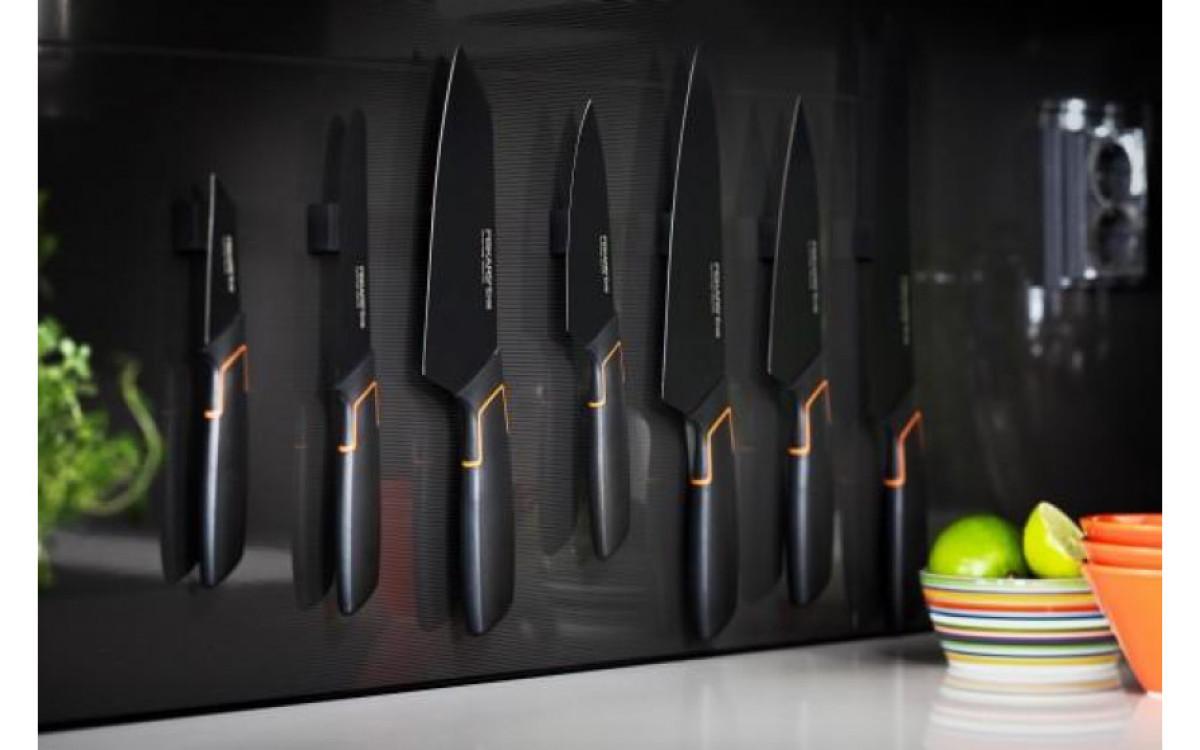 Раздаем крутые ножи Fiskars!
