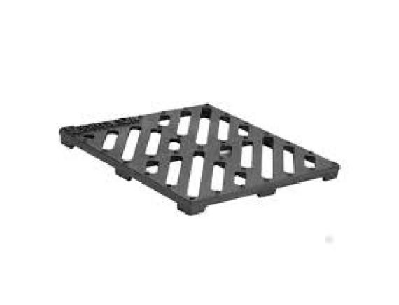 Решетка чугунная к дождеприемнику Gidrolica 300х300