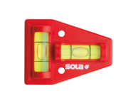 Крестообразный уровень SOLA К5