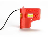 Уровень Kapro Mini-Post угловой магнитный
