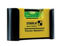 Уровень Stabila Pocket Magnetic