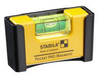 Уровень Stabila Pocket Pro Magnetic