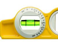 Уровень Stabila тип 81SV REM W360 (25 см, в чехле)