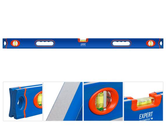 Строительный уровень STARTUL EXPERT, 400 мм (SE3550-040)