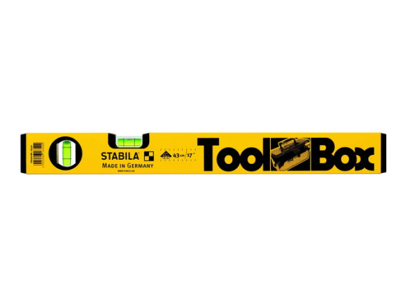 Уровень Stabila 70 Toolbox (43 см)
