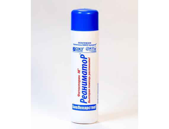 Биофунгицид Фитоспорин–М РеаниматоР 0,2 л