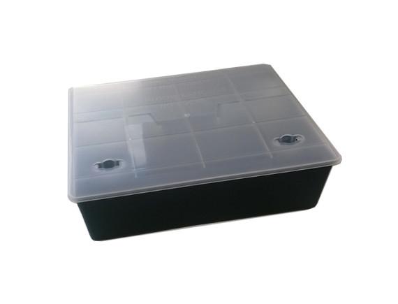Приманочный контейнер с прозрачной крышкой