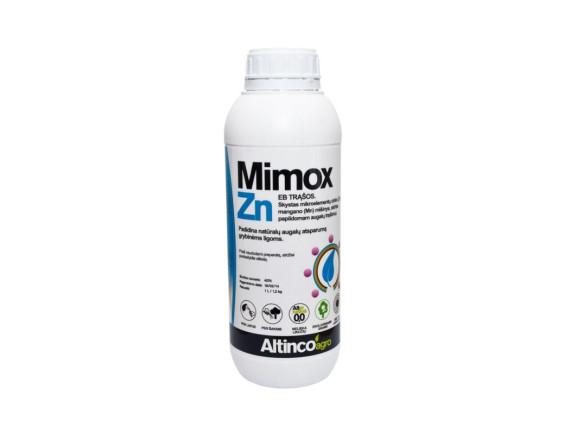 Средство для борьбы с болезнями растений Mimox Zn (1-5 л)