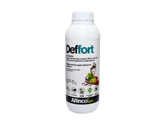 Средство для борьбы с насекомыми-вредителями Deffort (1-5 л)
