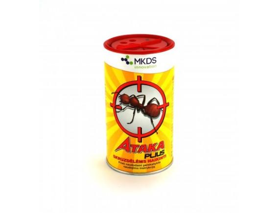 Средство от муравьев Ataka Plus