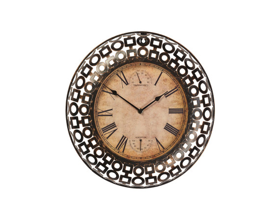 Уличные часы Corsham Briers