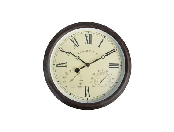 Уличные часы Esschert Design, M