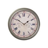 Уличные часы Wedmore Galvanized Briers
