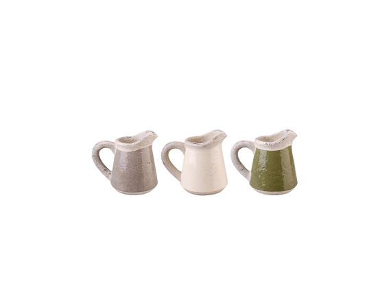 Кашпо-ваза керамическое «Кувшин» Esschert Design