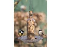 Кормушка для птиц стеклянная «Бутылка» Esschert Design