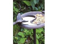 """Кормушка-поилка для птиц """"Инь-Янь"""" Esschert Design"""