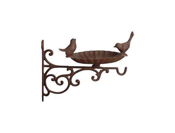 Кронштейн-кормушка для птиц Esschert Design