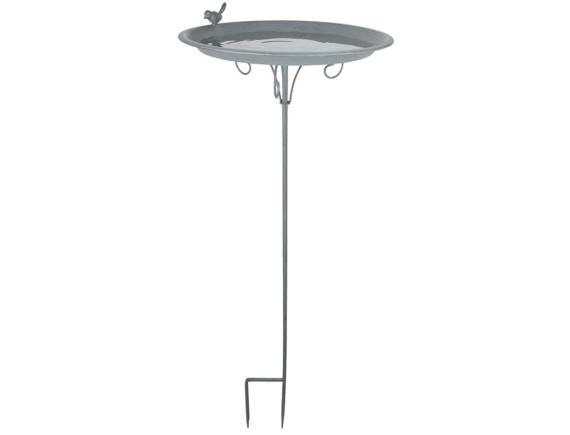 Садовая металлическая поилка для птиц  Esschert Design