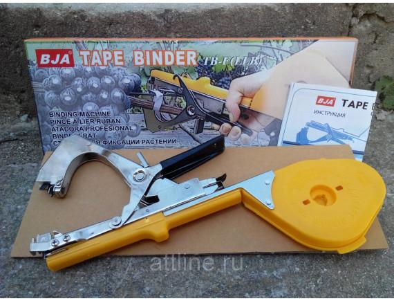 Тапенер степлер TB-F производство компании BJA Южная Корея