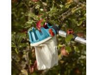 Плодосъемник для сбора фруктов на деревьях Gardena комбисистема