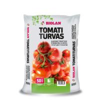 Грунт для томатов Biolan