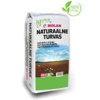 Натуральный торф Biolan