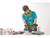 Растительный субстрат для орхидей Biolan 5,5 л