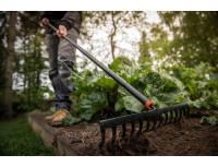 Садовые грабли Fiskars Solid (135715)