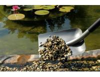 Совковая лопата, облегченная Fiskars Garden Light