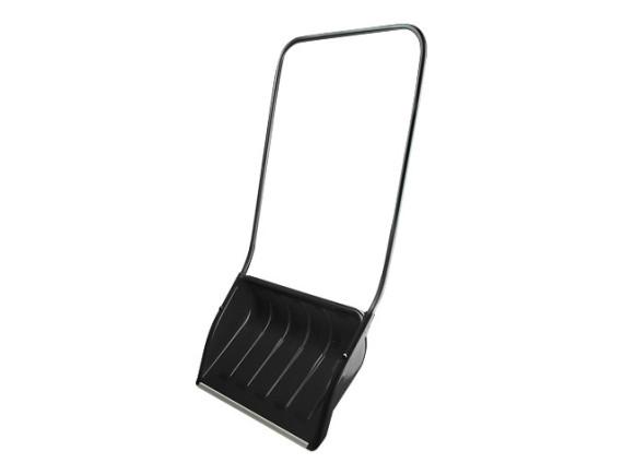 Движок (cкрепер) для снега пластмассовый 700х465 STARTUL (ST9070-4)
