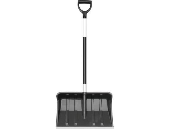 Лопата для снега Patrol Samson Alu