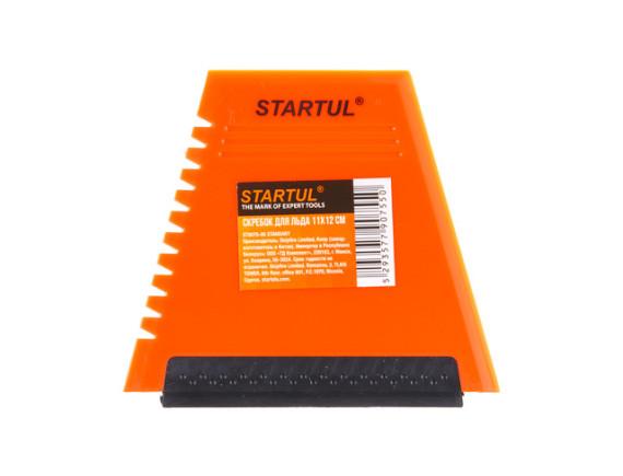 Скребок для льда 12 см STARTUL Standart (ST9075-06)