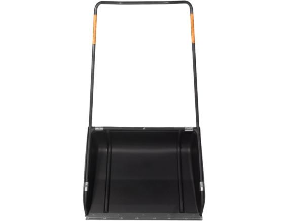 Скрепер-волокуша для уборки снега Fiskars профессиональный