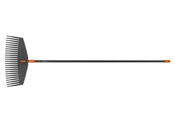 Грабли для листьев Fiskars Solid L (135016)