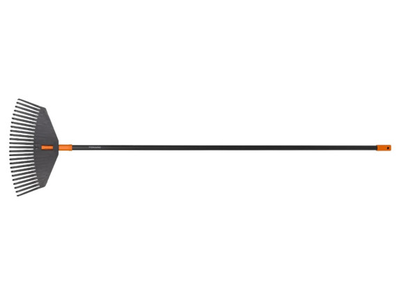 Грабли для листьев Fiskars Solid M (135026)