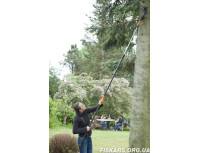 Сучкорез садовый Fiskars QuikFit (136525)
