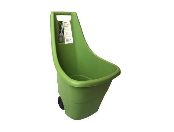 Тележка Изи Гоу Бриз (Easy Go Breeze), зелёный