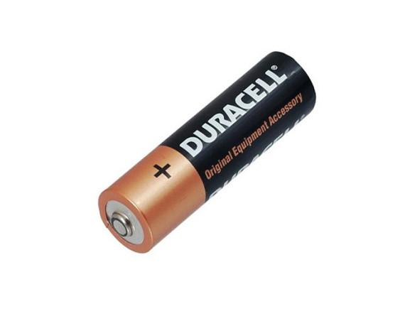 Батарейка алкалиновая Duracell