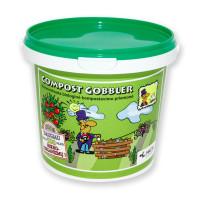 Биоактиваторы для приготовления компоста Gobbler Compost